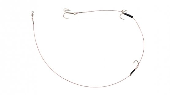 HD Baitfish Dead Bait Rig 7*7 wire