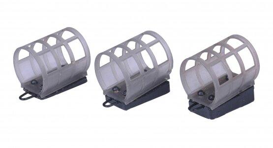 Cresta Cage Feeder plastic