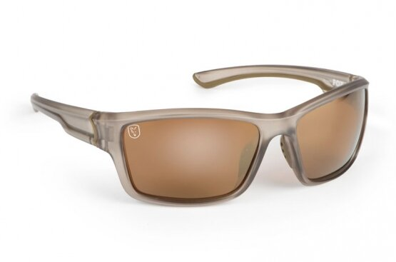 Fox Trans Khaki Sunglasses