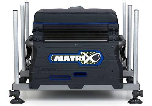 Matrix SuperBox 25