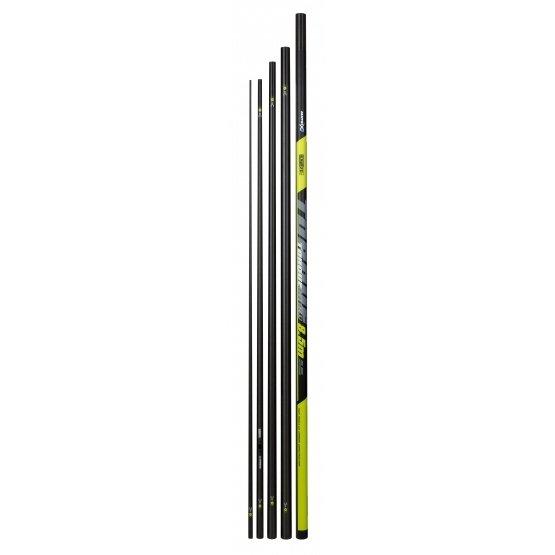 Matrix Torque Carp Pole 8.5mtr