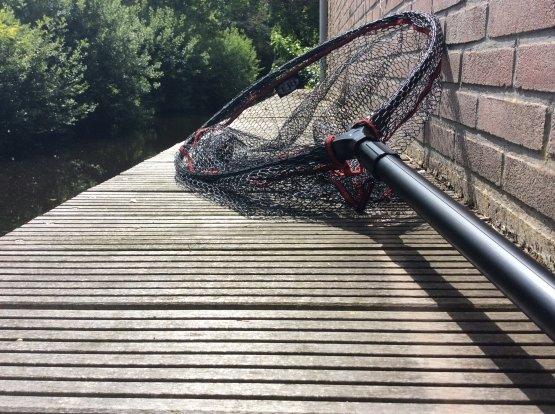 Predator Net rubber