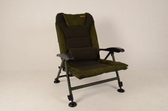 Solar C-Tech Recliner chair