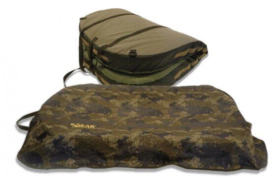 Solar Tackle Undercover Camo Foldable Unhooking Mat