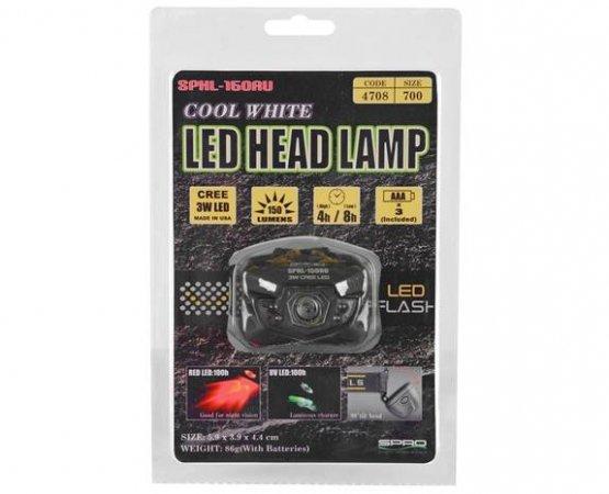 Spro Led Head Lamp