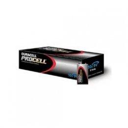 Duracell 9 vlt blok batterij 1st.