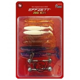 Effzett Jig Kit