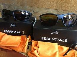 Fortis Polarised Sunglasses Essentials