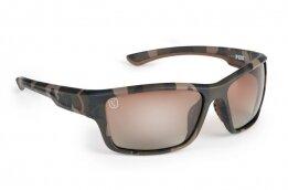 Fox Camo Brown Sunglasses