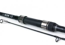 Fox Eos carp rod 12ft 3lb