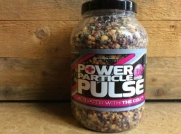 Mainline - Power Particle Pulse - the cell