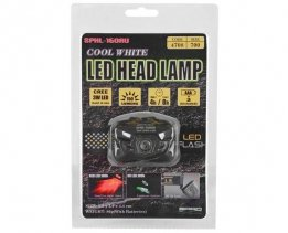 Spro Led Head Lamp 150