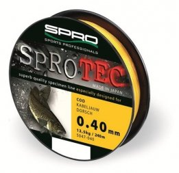 Spro Spro-Tech Nylon salt